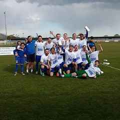 Dragons Crowned League Champions