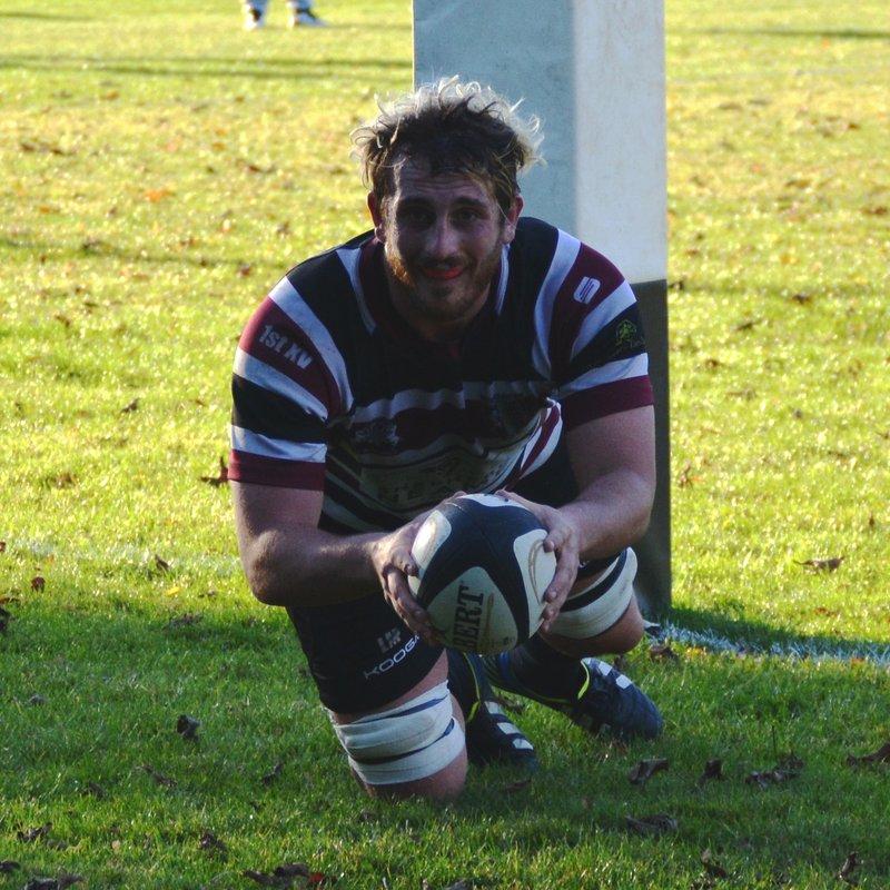 Beccs 1st XV v Folkestone 1st XV - 20/10/18 - LSE3