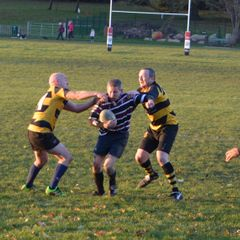 Beccs Vets v Orpington Vets 11/11/18