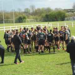RWB RFC v Marlborough 24 4 16