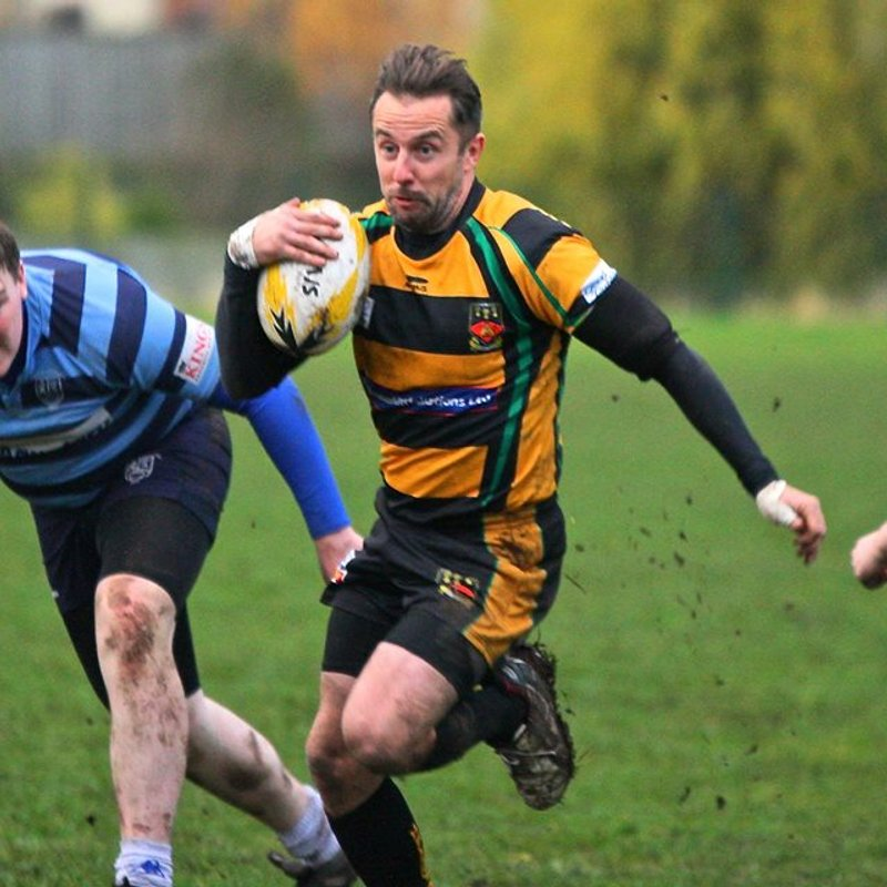 Arkell rolls back the years