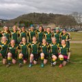 Ladies beat Peterhead RFC Ladies 22 - 20