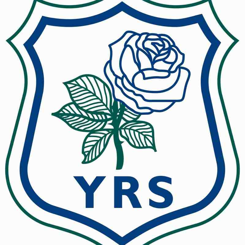 YRS Badges