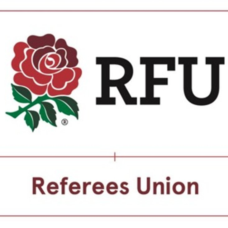 The Rugby Football Referees' Union (RFRU) – what it's all about!<