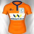 New Match Shirt Subsidised Offer - Get Your Order In