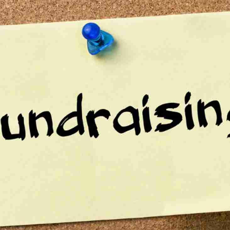 Helping Adwalton Cricket Club raise money