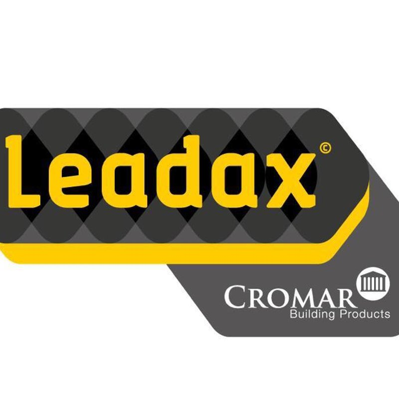 Many thanks to new sponsor Leadax
