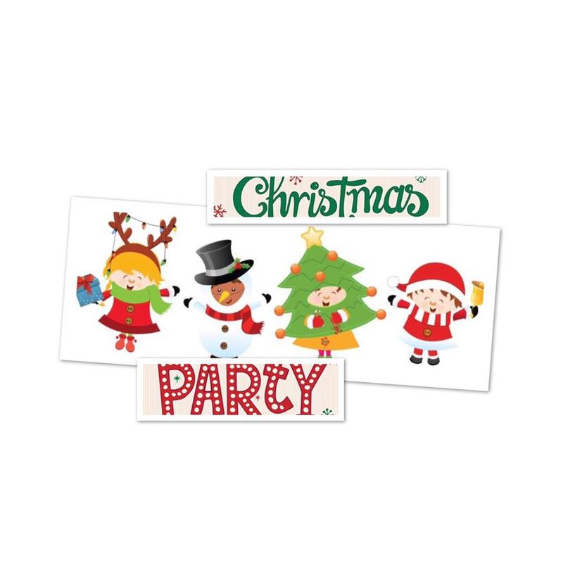 Santa Claus is coming to Adwalton!!!