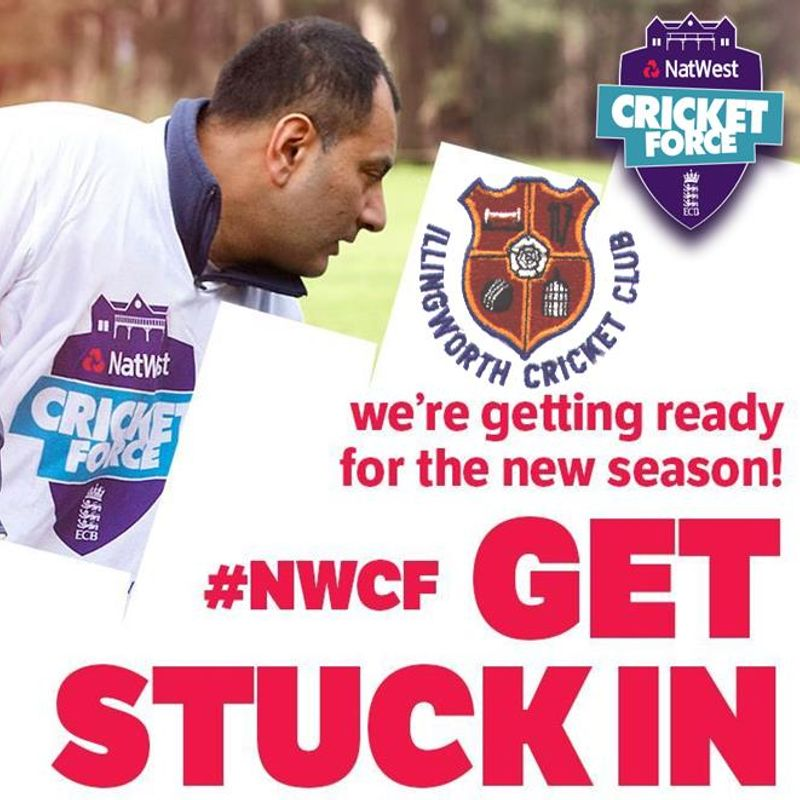 NATWEST CRICKET FORCE 2018 - 24th/25th March
