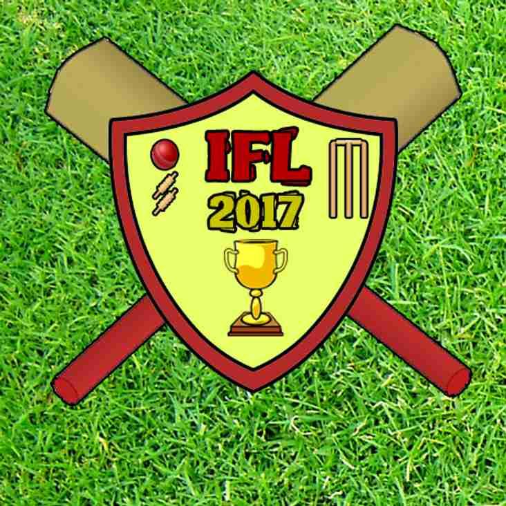Final IFL Results
