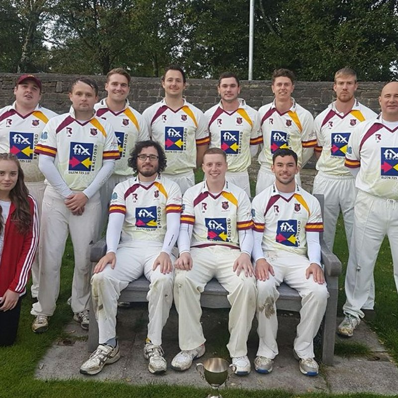 Illingworth St Mary's Cricket Club vs. Sowerby Bridge Cricket Club