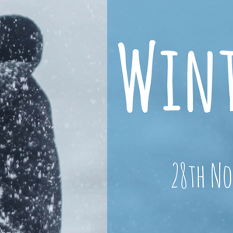 Winter Giving - please donate to help the club win £300!