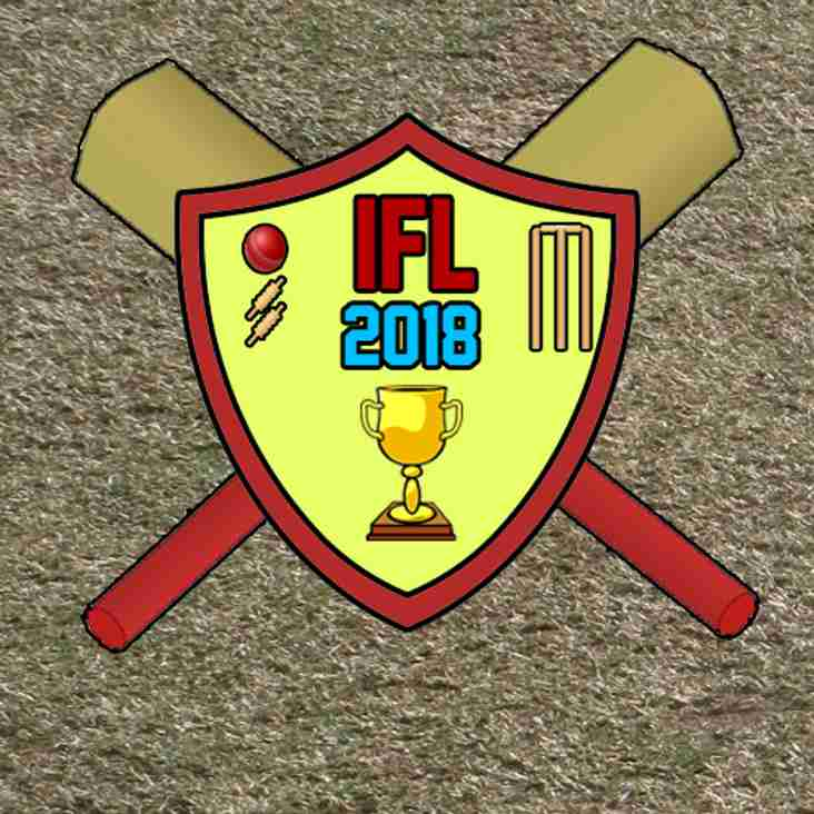 IFL 2018 Launches!