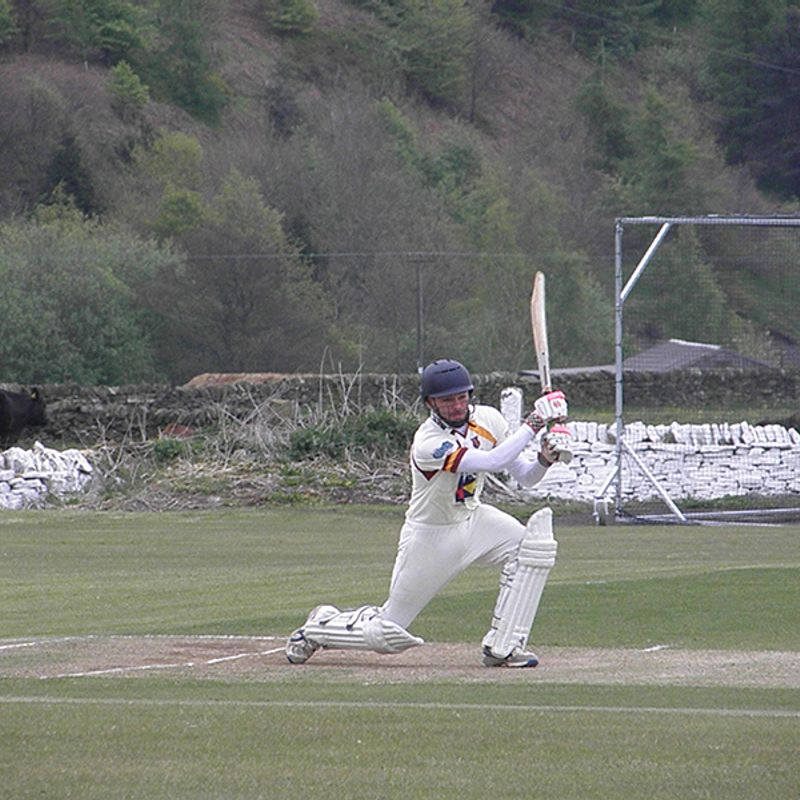 Cook, Brooksby and Moorhouse all star in huge win to send 1st XI top