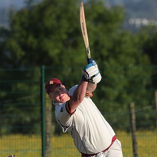 2nd XI get back to winning ways at Luddendenfoot