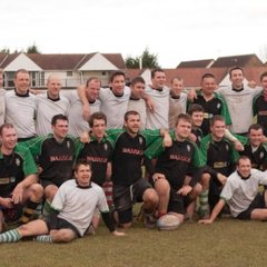 Boxing Day 2011