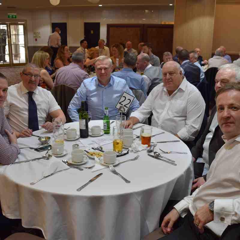 Hull Wyke Luncheon 2018