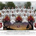Illingworth CC - 2nd XI 71/9 - 154/8 New Rover CC - 2nd XI