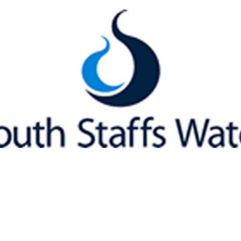 THANK YOU to South Staffs Water