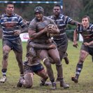 'Combe edge it despite a huge scare in the closing stages