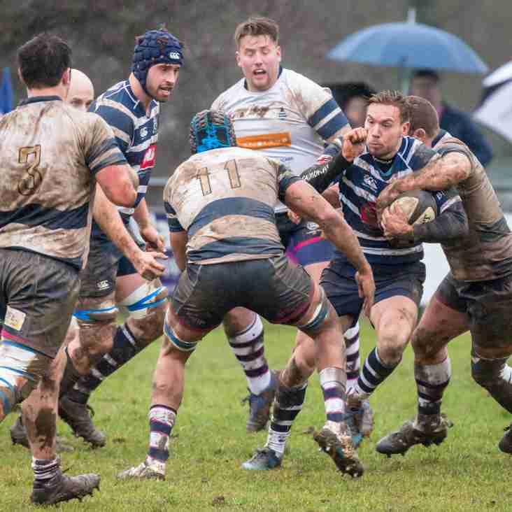 Pre-Season v Tunbridge Wells & pre-season update