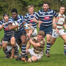 Combe see off Southend