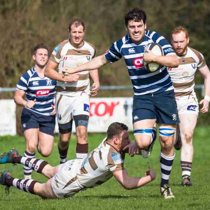 1st XV Cameraman Required