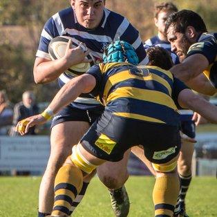 Sevenoaks come out top in local derby