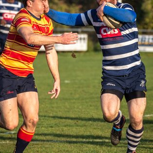 Dominant 'Combe bring Kent rival's unbeaten start to a halt