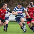 Combe return to winning ways with a 10 try bonanza