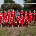 FC Nomads Reserves beat Penycae 2 - 0