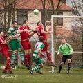 Nomads(3) v Brickfield(2) Premier cup semi Final