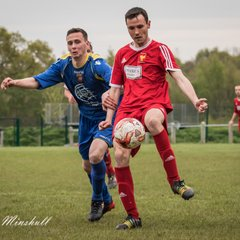 Nomads(2) v Chirk AAA(3)
