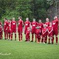 Cefn Albion(4) v Nomads(2) Premier Cup Final