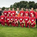 F.C Nomads of Connah's Quay lose to Llanuwchllyn 1 - 0