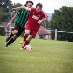 Nomads(5) v Castell Alun Colts(0)Welsh Trophy