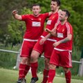Nomads(2) v Chirk AAA(1)