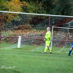 Chirk AAA Res(0) v Nomads Res(4)