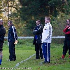 Clymping FC v Billingshurst FC