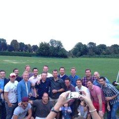 MTFC Legends - September 2014