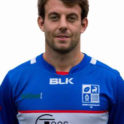 Tom Coleman - Sponsored by Tees Law