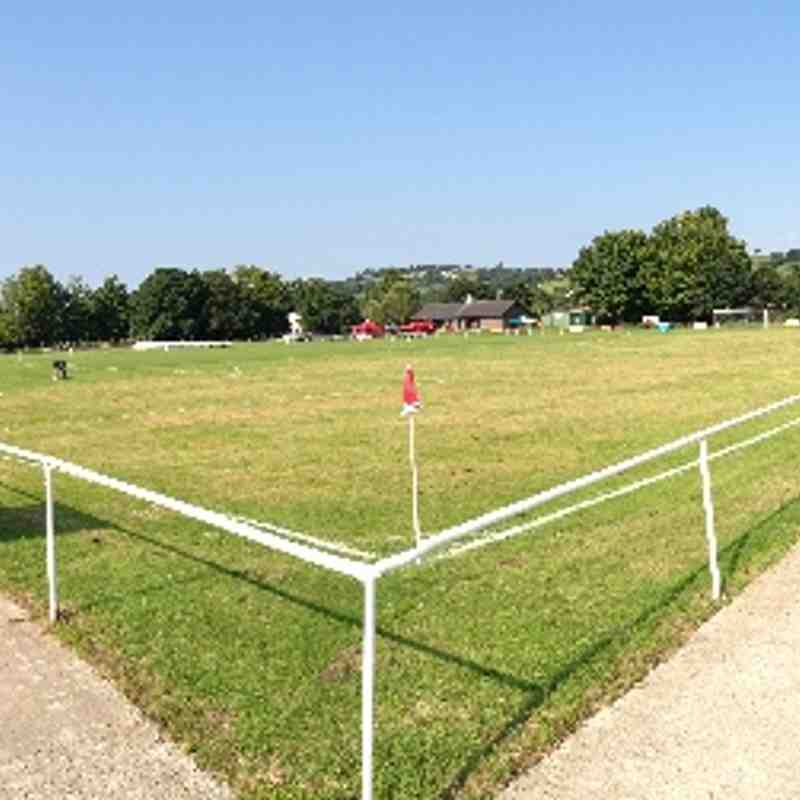 Groundhop UK visit Llanrwst utd vs Bodedern Athletic
