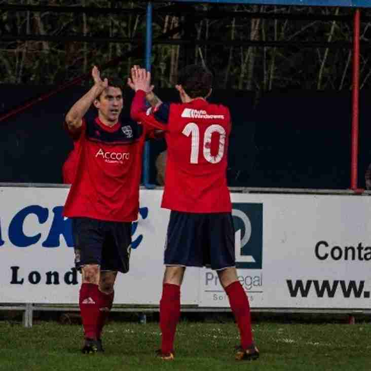 Dave's dream return as Beavers devour Robins