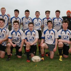 Colts Win Cirencester 7s