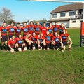 2nd XV beat Yatton II 24 - 29