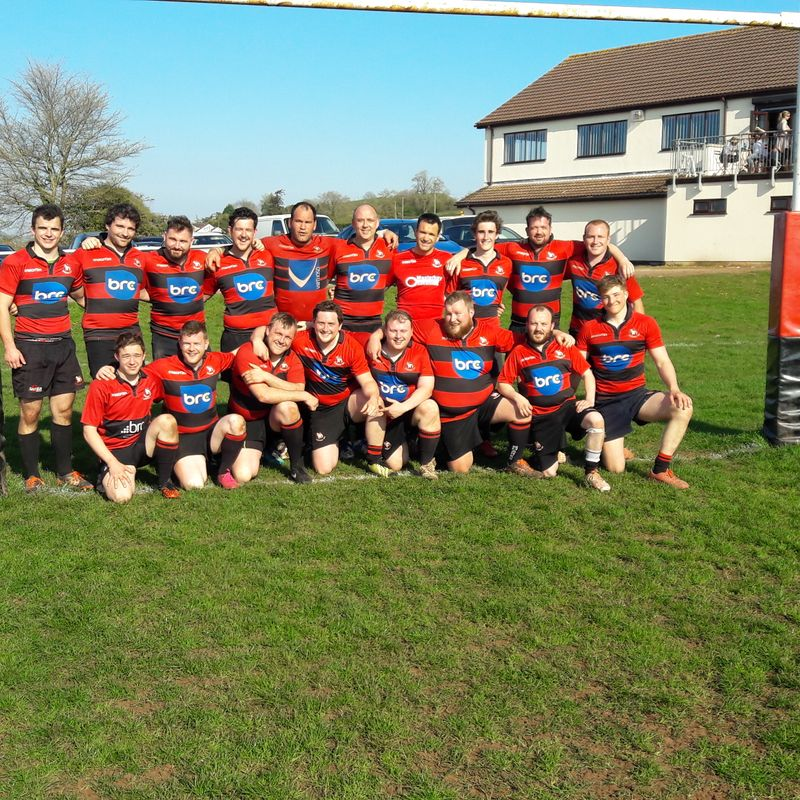 2nd XV beat Weston-s-Mare III 47 - 17