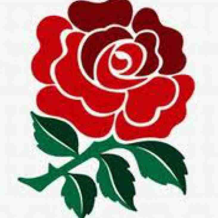 England Counties Honours for Three Stortford players