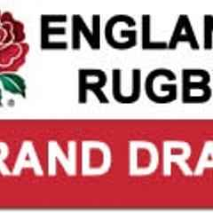 England Rugby Grand Draw