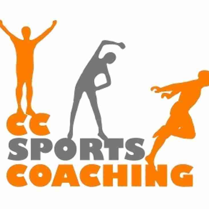 CC Sports Coaching Feb 1/2 term Rugby Camp