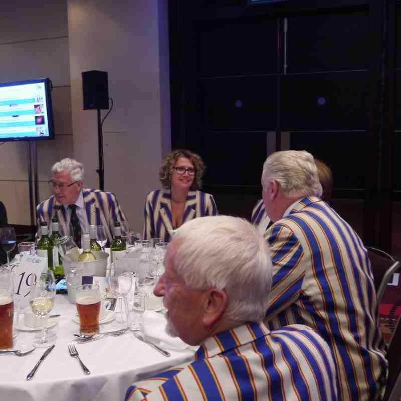 National Rugby Awards Dinner